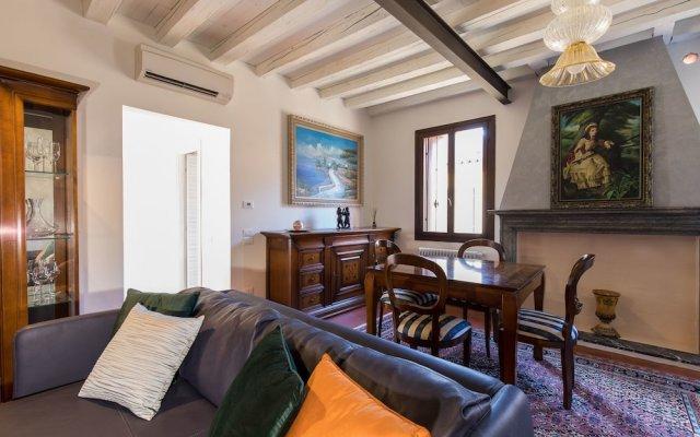 Отель Residenza Vescovado Италия, Виченца - отзывы, цены и фото номеров - забронировать отель Residenza Vescovado онлайн комната для гостей