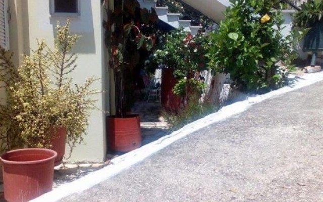 Отель Areti Studios Греция, Корфу - отзывы, цены и фото номеров - забронировать отель Areti Studios онлайн