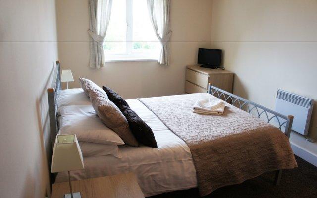 Elmcroft Court Serviced Apartments
