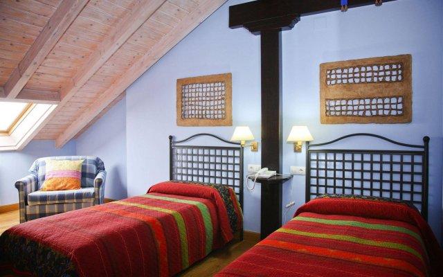 Отель Posada Casona de la Ventilla Испания, Ларедо - отзывы, цены и фото номеров - забронировать отель Posada Casona de la Ventilla онлайн вид на фасад