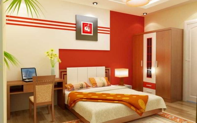 Отель Cherry Hotel Iii Вьетнам, Ханой - отзывы, цены и фото номеров - забронировать отель Cherry Hotel Iii онлайн комната для гостей