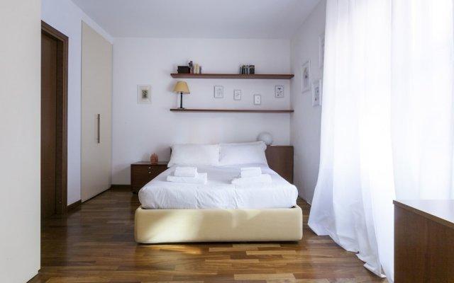Отель Italianway - Cirillo комната для гостей