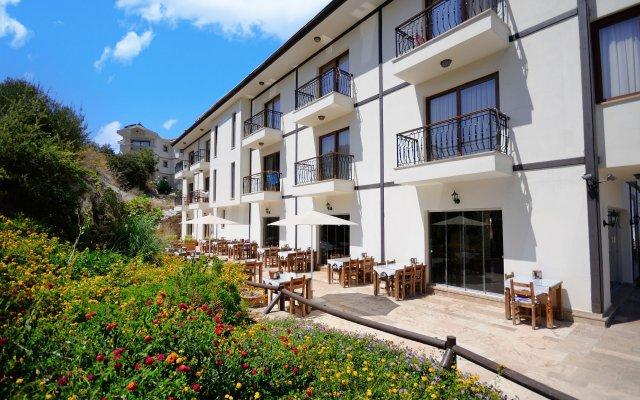 Doada Hotel Турция, Датча - отзывы, цены и фото номеров - забронировать отель Doada Hotel онлайн вид на фасад