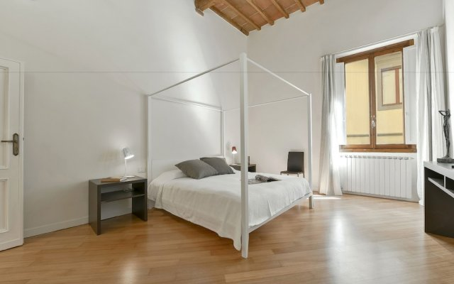 Отель Tornabuoni Luxury комната для гостей