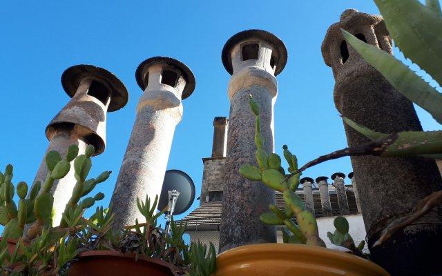 Отель I Tetti Di Genova B&B Италия, Генуя - отзывы, цены и фото номеров - забронировать отель I Tetti Di Genova B&B онлайн вид на фасад