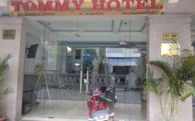Tommy Hotel