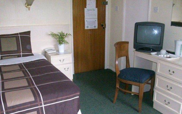 Отель Lansdowne комната для гостей