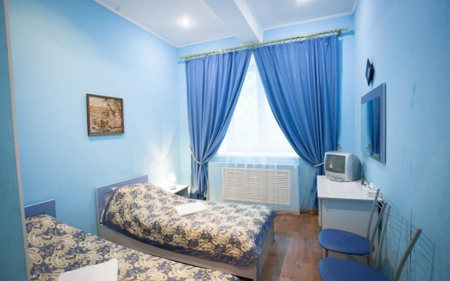 Мини-отель на Кима комната для гостей