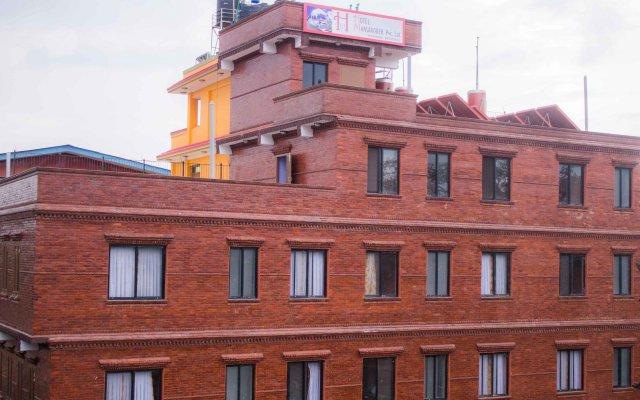 Отель Mansarover Непал, Катманду - отзывы, цены и фото номеров - забронировать отель Mansarover онлайн вид на фасад