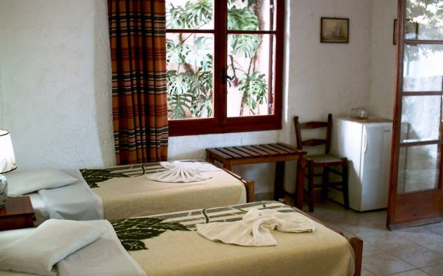 Summer Lodge in Agia Marina, Greece from 48$, photos, reviews - zenhotels.com guestroom