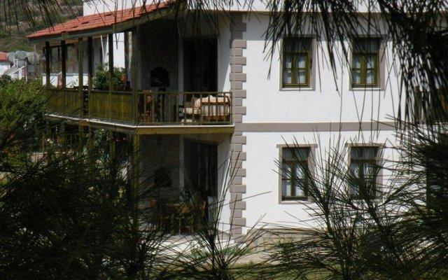 Sempati Apart Турция, Датча - отзывы, цены и фото номеров - забронировать отель Sempati Apart онлайн вид на фасад