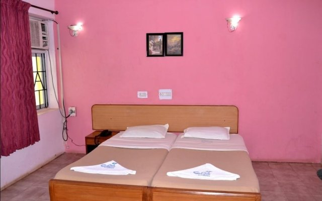 Colva Residency in South Goa, India from 134$, photos, reviews - zenhotels.com guestroom