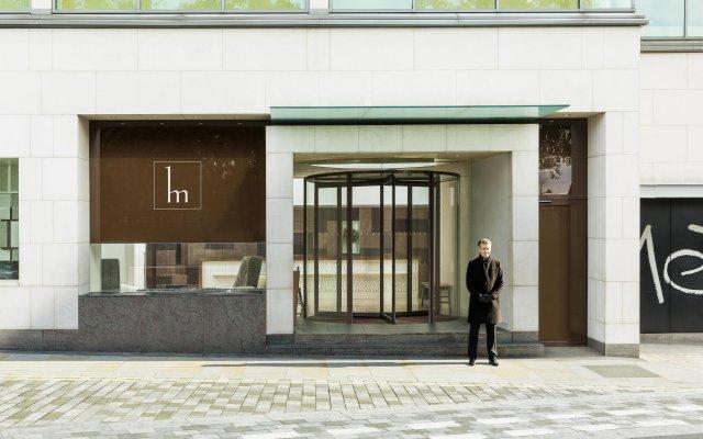 Отель COMO Metropolitan London Великобритания, Лондон - отзывы, цены и фото номеров - забронировать отель COMO Metropolitan London онлайн вид на фасад