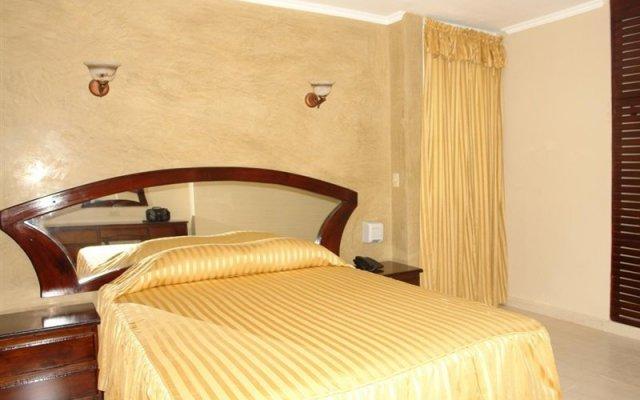 Hotel Bahia Suites 1