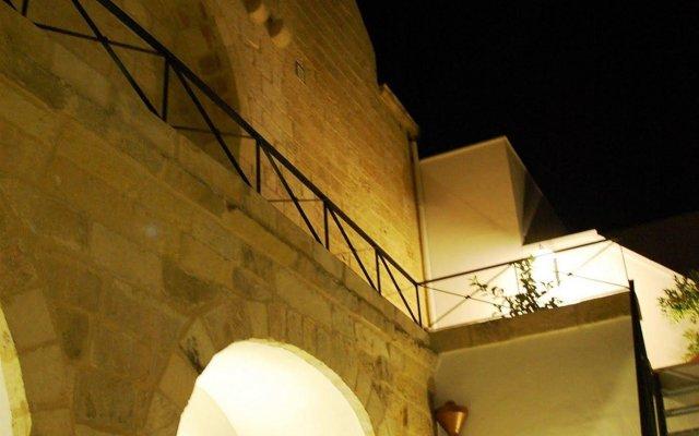 Отель Residenza Pizziniaco Италия, Лечче - отзывы, цены и фото номеров - забронировать отель Residenza Pizziniaco онлайн вид на фасад