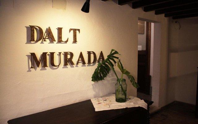 Отель Turismo De Interior Dalt Murada Испания, Пальма-де-Майорка - отзывы, цены и фото номеров - забронировать отель Turismo De Interior Dalt Murada онлайн вид на фасад