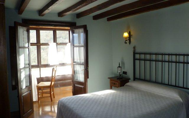 Отель Casa Reda - Posada de Viñón