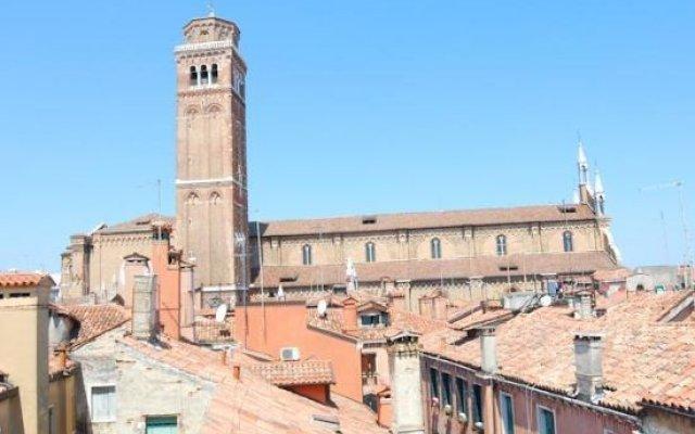 Отель Haven Hostel San Toma Италия, Венеция - отзывы, цены и фото номеров - забронировать отель Haven Hostel San Toma онлайн