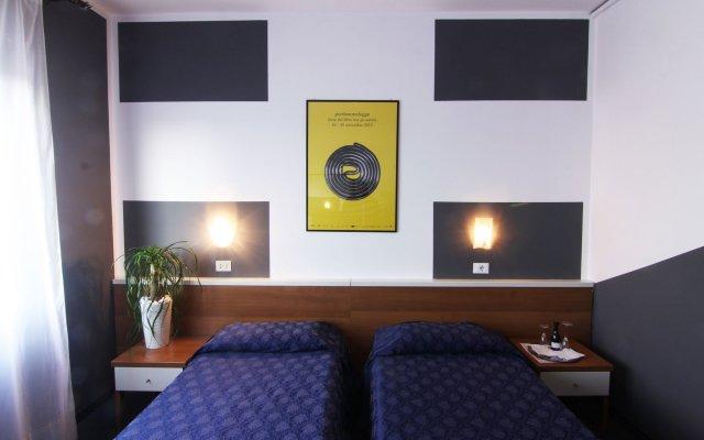 Отель Santin Италия, Порденоне - отзывы, цены и фото номеров - забронировать отель Santin онлайн комната для гостей