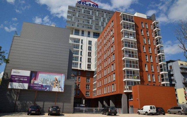 Отель Senator Warsaw Польша, Варшава - отзывы, цены и фото номеров - забронировать отель Senator Warsaw онлайн вид на фасад