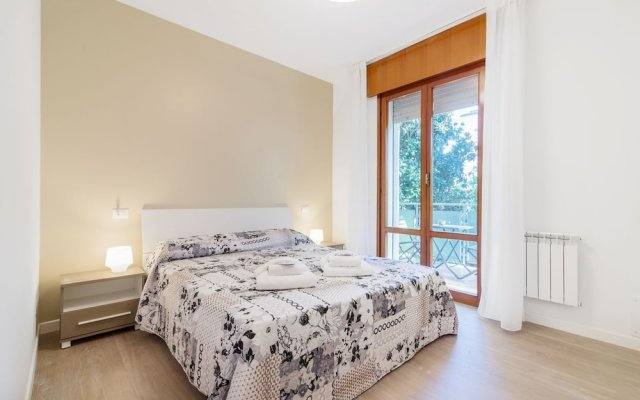 Отель Padova - Via Faggin 47A Италия, Падуя - отзывы, цены и фото номеров - забронировать отель Padova - Via Faggin 47A онлайн вид на фасад