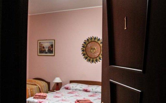 Отель B&B Cuscino & Cappuccino Италия, Реджо-ди-Калабрия - отзывы, цены и фото номеров - забронировать отель B&B Cuscino & Cappuccino онлайн