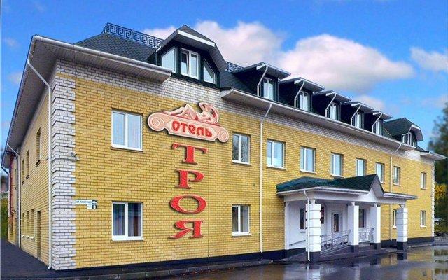 Гостиница Троя