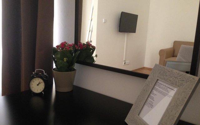 Hybernska Apartments