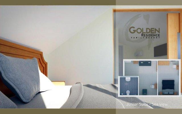 Отель Golden Residence Family Resort Греция, Ханиотис - отзывы, цены и фото номеров - забронировать отель Golden Residence Family Resort онлайн