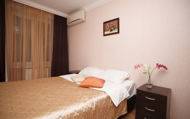 Гостиница Kvart Boutique Paveletskiy комната для гостей
