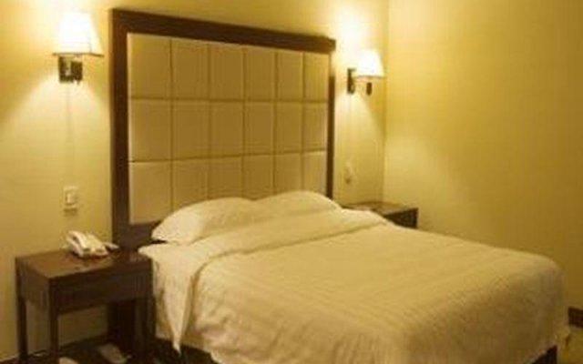 Отель Yixing Hotel Китай, Гуанчжоу - отзывы, цены и фото номеров - забронировать отель Yixing Hotel онлайн комната для гостей
