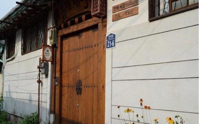 Отель All-J Guest House Южная Корея, Сеул - отзывы, цены и фото номеров - забронировать отель All-J Guest House онлайн
