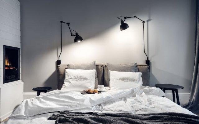 Отель P&O Apartments Suite no. 30 Польша, Варшава - отзывы, цены и фото номеров - забронировать отель P&O Apartments Suite no. 30 онлайн комната для гостей
