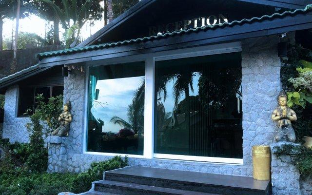 Отель Boomerang Village Resort Таиланд, Пхукет - 8 отзывов об отеле, цены и фото номеров - забронировать отель Boomerang Village Resort онлайн вид на фасад