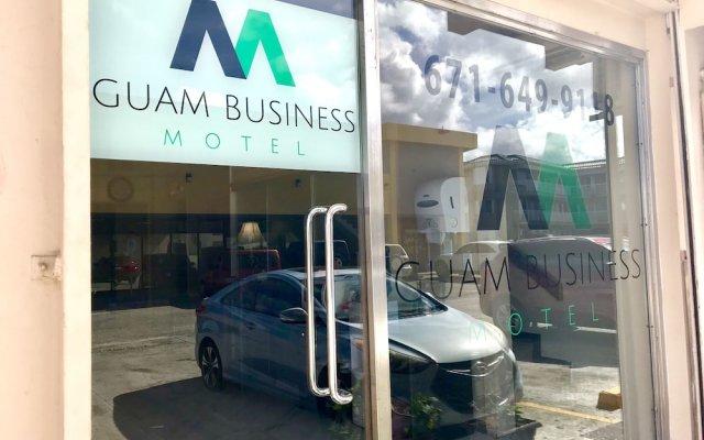 Guam Business Motel
