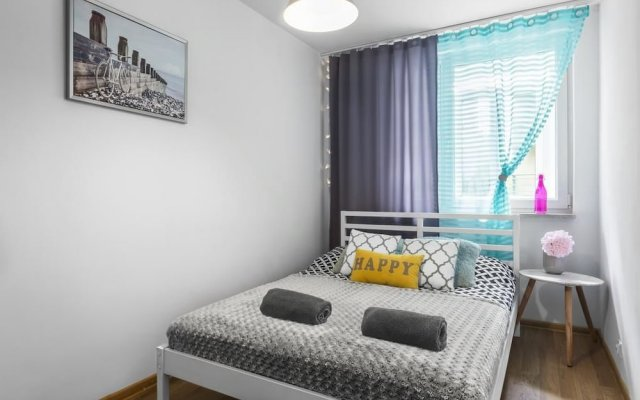 Апартаменты ClickTheFlat Royal Park Apartment вид на фасад