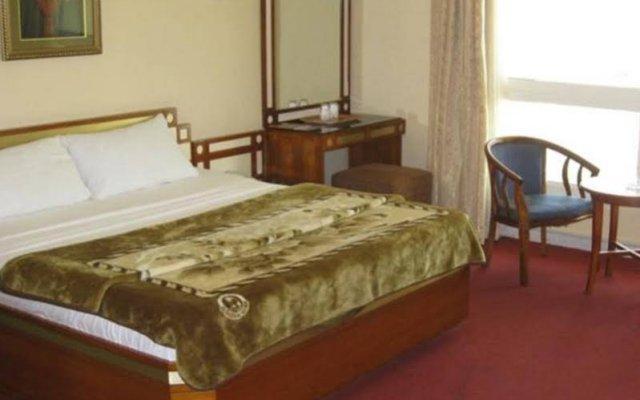 Отель Green House Resort ОАЭ, Шарджа - 1 отзыв об отеле, цены и фото номеров - забронировать отель Green House Resort онлайн комната для гостей