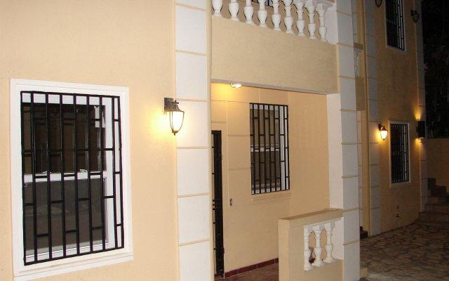 Metro Residences Hotel