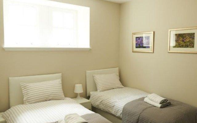 Отель Park Mews Великобритания, Глазго - отзывы, цены и фото номеров - забронировать отель Park Mews онлайн