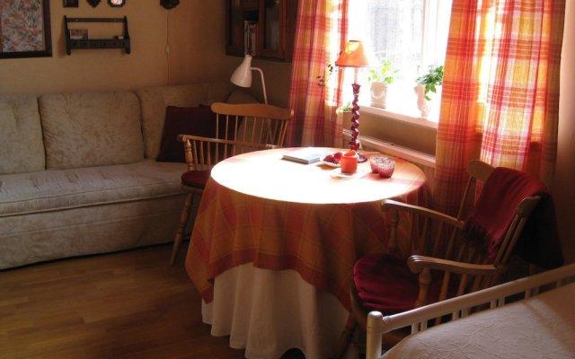 Отель Annes Hus Швеция, Гётеборг - отзывы, цены и фото номеров - забронировать отель Annes Hus онлайн