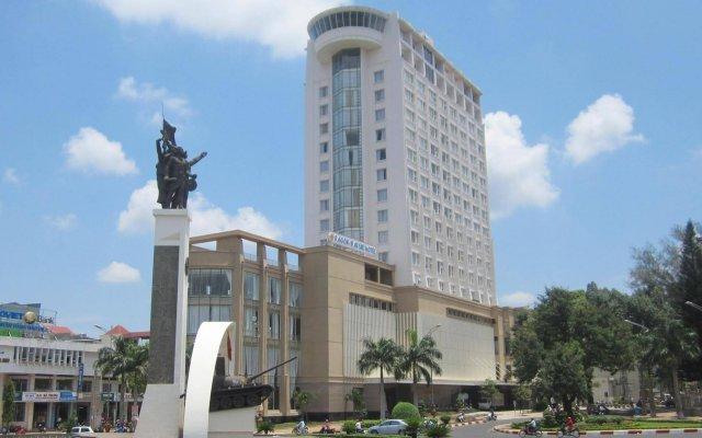 Sai Gon Ban Me Hotel вид на фасад