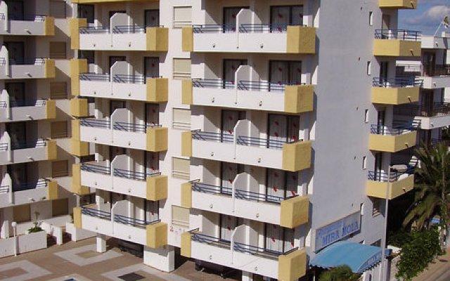 Отель Mira Mola Apt вид на фасад
