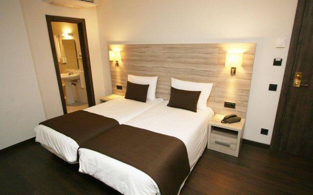Hotel Pyrénées 2