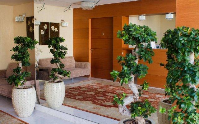 Отель Bellevue Suites Греция, Родос - отзывы, цены и фото номеров - забронировать отель Bellevue Suites онлайн вид на фасад