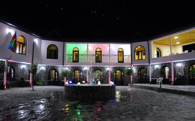 Мотель и ресторанSimsek