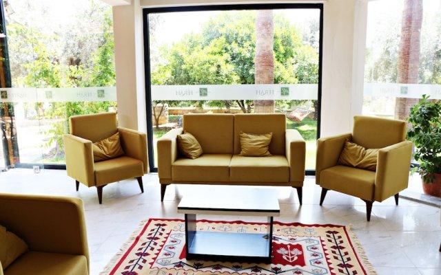 Ferah Hotel Турция, Патара - отзывы, цены и фото номеров - забронировать отель Ferah Hotel онлайн интерьер отеля