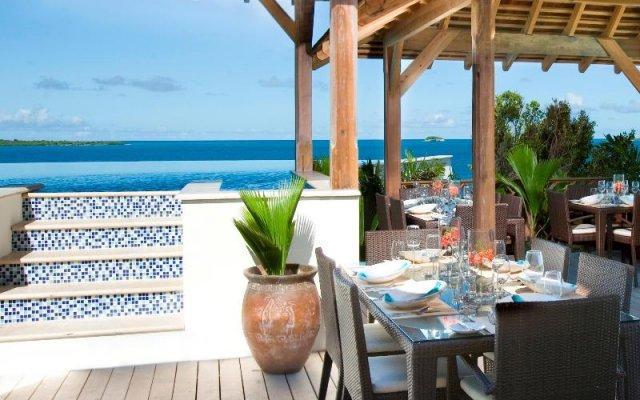 Nonsuch Bay Resort 2