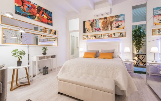 Apartamento Borghi