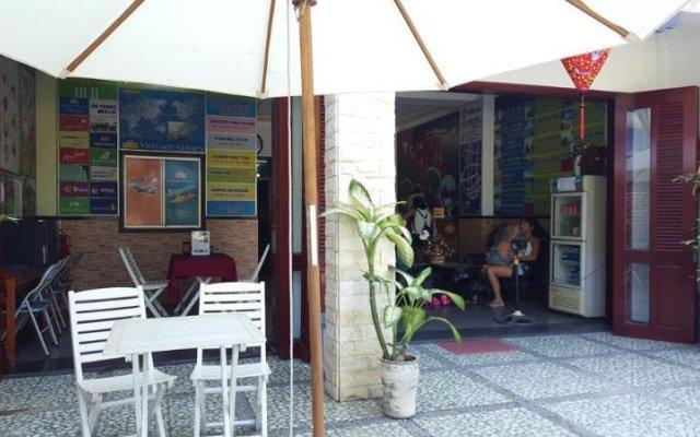 Отель Tan Phuong Hotel Вьетнам, Хойан - отзывы, цены и фото номеров - забронировать отель Tan Phuong Hotel онлайн вид на фасад