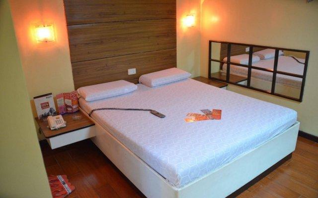 Hotel Sogo Bagong Barrio Caloocan